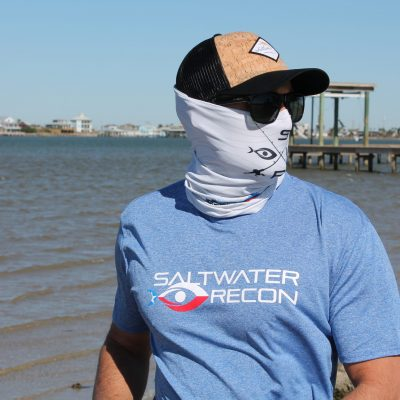 Saltwater-Recon Dri-Fit Performance T-Shirt